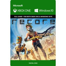 ReCore - XBOX One & Windows 10