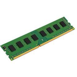 Kingston PC-Arbeitsspeicher Modul ValueRAM KVR13N9S6/2 2 GB 1 x 2 GB DDR3-RAM 1333 MHz CL9 9-9-36