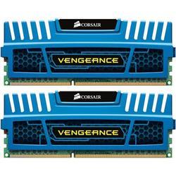 Corsair Vengeance Blue 8GB Kit DDR3-2133 CL11 PC3-17066