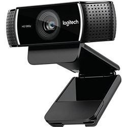 Logitech C922 Pro Stream Webcam, Full HD, inkl. Stativ