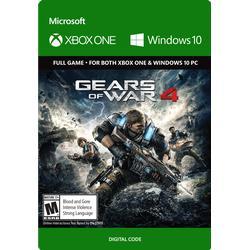 Gears of War 4 - XBOX One & Windows 10