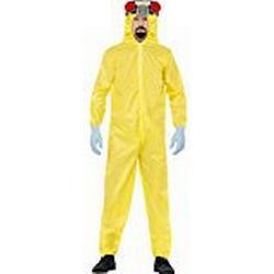Breaking Bad Kostüm Walter White Anzug Herren Original 4/teilig Gr. M