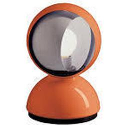 Artemide Eclisse Tavolo, orange