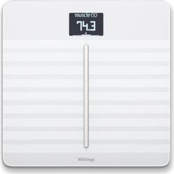 Withings WBS04 Body Cardio, Personenwaage, Schwarz