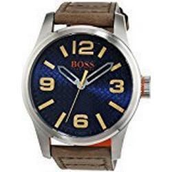 Boss Orange Herrenuhr Paris 3-Hands 1513352