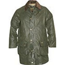 Toggi Uni Jacke , grün / olivgrün