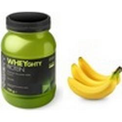 Watt Wheyghty Protein Banan