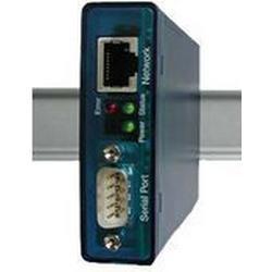 W&T COM-Server ++ HighSpeed PoE (Power over Ethernet) 1 Port