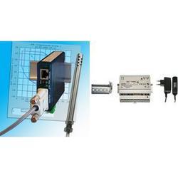 W&T Web-Thermo-Hygrobarometer, Temperatur, Luftfeuchtigkeit