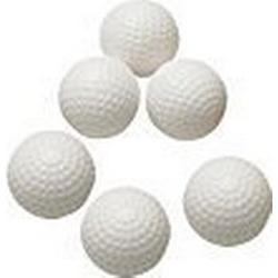 Die Golfer CLUB 30% Abstand Praxis Kugeln
