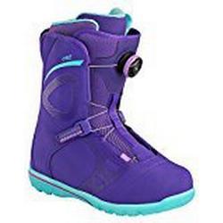 Head Damen One Wmn Boa Snowboard Boots, Purple, 39