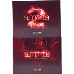 Symphobia 1+2 Duo Pack