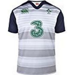 Canterbury Pro Training Boys'Irland Rugby/T/Shirt Short Sleeve Weiß weiß 14 Jahre