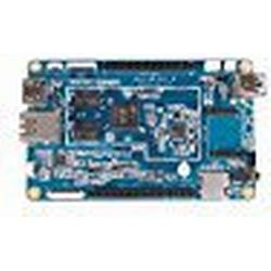 PINE64 PA642GB Zentralprozessor (2GB, 2x USB hosts, 4K HDMI Output, Quadcore 64/Bit A53 Processor, 1.2 GHz Quad/Core ARM Cortex, CMOS Sensor)