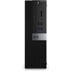 PC Dell Optiplex 7040SFF i5 W7P SV