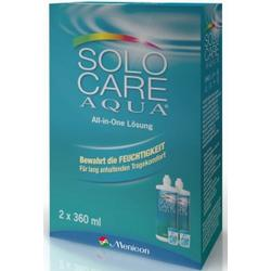Solocare Aqua Vorratspack