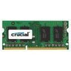 Crucial 8GB DDR3-1866 (CT102464BF186D)