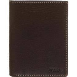 Fossil Lincoln International Combi Brown