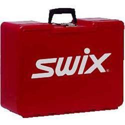 Swix Wachskoffer leer T0057 Alpinwachs-Box