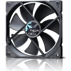 Fractal Design gp/14 Dynamic Case für Cooling Fan / Schwarz