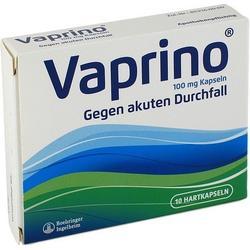 VAPRINO 100 mg Kapseln 10 St