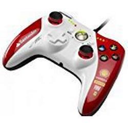 Thrustmaster GPX LightBack Ferrari F1 Edition (Gamepad, Xbox 360 / PC)