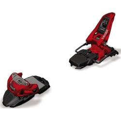 Marker Squire 11 Skibinding 90mm - Rot