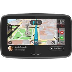 TomTom Navigationsgerät »GO 5200 World«