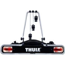 Thule thule attache remorque euroride 3 vélos 7 pin - fahrradträger