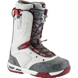 Nitro Snowboards Herren Boots Venture TLS 16, Black/Charcoal, 31.0, 1161848334