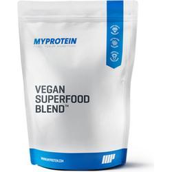 Myprotein Vegan Protein Blend Unflavoured, 1er Pack (1 x 2.5 kg)