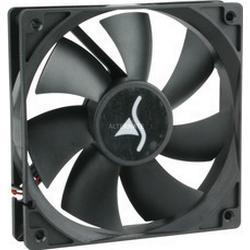 Sharkoon® Gehäuselüfter 120x120x25mm - System Fan P (Power)