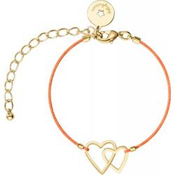 bellybutton Charity Armband HEART - gold