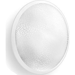 Philips Lighting Hue Wandleuchte Phoenix LED fest eingebaut 9 W Warm-Weiß, Kalt-Weiß, Tageslicht-Weiß