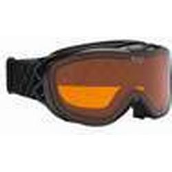 Alpina Skibrille Challenge 2.0 DH Black Transparent, One size, A7094131