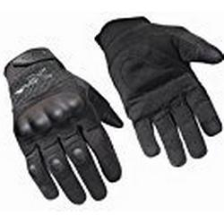 Wiley X Erwachsene Durtac Smart Touch Tactical Handschuhe, Schwarz, M