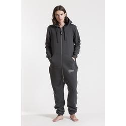 Comfy Dark Grey & Silver, Jumpsuit