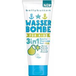 bellybutton Wasserbombe, 3in1 Dusche, Shampoo & Bad - standard