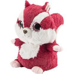 Wärmetier Yoohoo Chewoo rot/weiß 01127