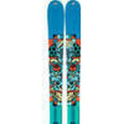 K2 Press 16/17 Twin Tip Skis 149cm