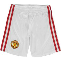 Manchester United Man United FC Home Jersey Shorts 11-12 years