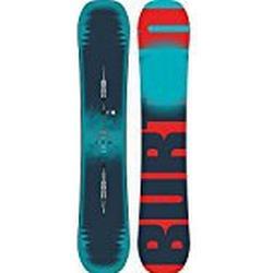 Burton Herren Process FV Snowboard, No Color, 57