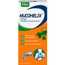 MUCOHELIX Sirup 100 ml
