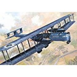 Roden 050 Modellbausatz Zeppelin Staaken R.VI (Aviatik, 52/17)