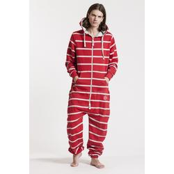 Striped - Red