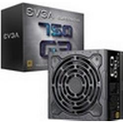 EVGA SN-750 - EVGA SuperNOVA G3 750W ATX