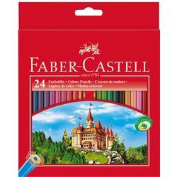 Faber-Castell Farbstifte/111224 Inh.24