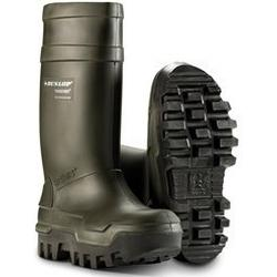 Gummistiefel »Thermo-Plus«