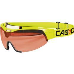 Casco Spirit Vautron Neon Yellow