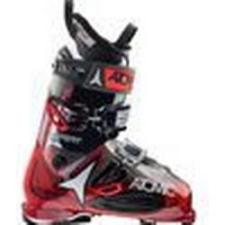 Atomic Live Fit 130 (Rot / 30) - Skischuhe